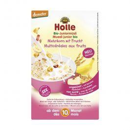 Holle Bio junior vícezrnné musli s ovocem
