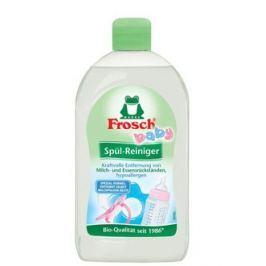 Frosch Hypoalergenní Mycí prostředek na kojenecké lahve a dudlíky