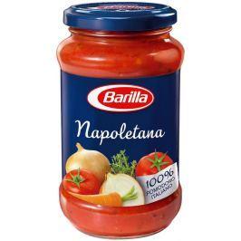 Barilla Napoletana rajčatová omáčka s cibulí a bylinkami