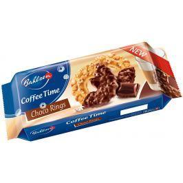 Bahlsen Coffee time polomáčené sušenky sypané cukrem