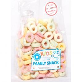 Candy Family Snack Kids