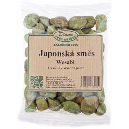 Diana Japonská směs Wasabi
