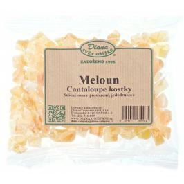 Diana Melounové kostky - Cantaloupe sušené