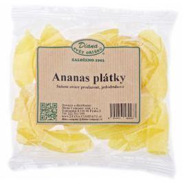 Diana Ananas sušený plátky