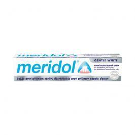 Meridol Gentle white zubní pasta