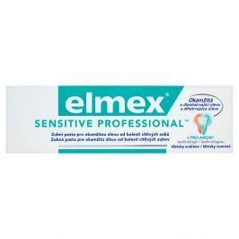 Elmex Sensitive Professional Zubní pasta pro okamžitou úlevu od bolesti citlivých zubů