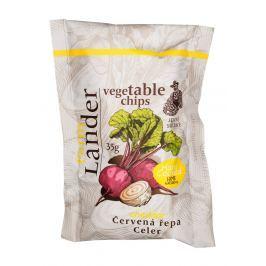 FarmLander chips červená řepa + celer scheddar