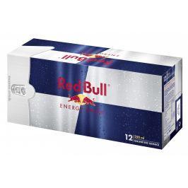 Red Bull energetický nápoj 250ml x