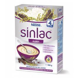 Nestlé Nemléčná kaše Sinlac Allergy Nemléčné