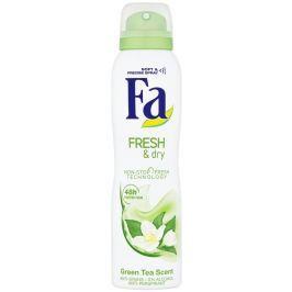 Fa Fresh & Dry Green Tea Scent antiperspirant