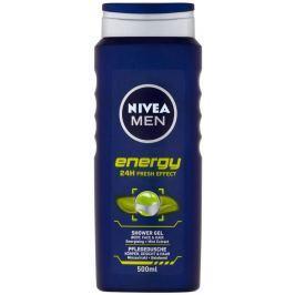 Nivea Men Energy sprchový gel