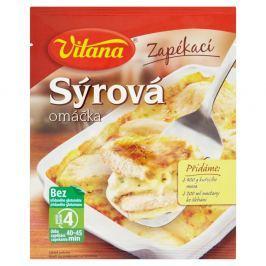 Vitana Sýrová omáčka
