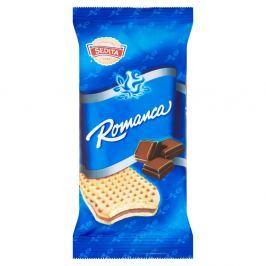 Sedita Romanca sušenka s kakaovou náplní