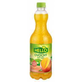 Hello Sirup mango
