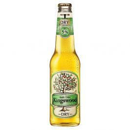 Kingswood Dry cider