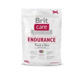 VZOREK: Brit Care Endurance 1ks