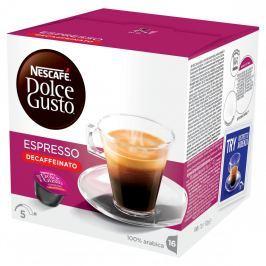 Nescafé Dolce Gusto Espresso Decaffeinato 16ks