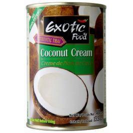 Exotic Food Tandoori Kokosový krém