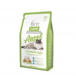 Brit Care Cat Angel I´m Delighted Senior