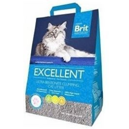 Brit Fresh for cats Excellent Ultra Bentonite stelivo