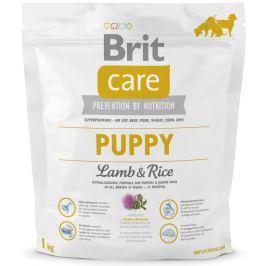 Brit Care Puppy Lamb & Rice 1kg