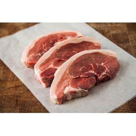 TRMS BIO Rump steak z přeštíka