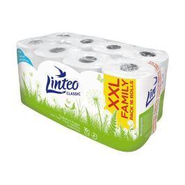 Linteo toaletní papír 2vr. 16ks