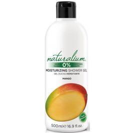 Naturalium sprchový gel mango