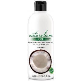 Naturalium sprchový gel kokos