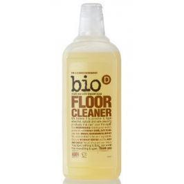 Bio-D BIO Čistič na podlahy s lněným mýdlem