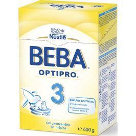 Beba OPTIPRO 3 dětské mléko