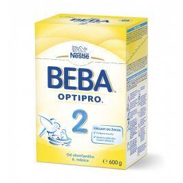 Beba OPTIPRO 2 dětské mléko