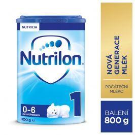Nutrilon 1 Pronutra