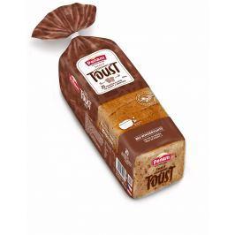 Penam Chléb toustový tmavý vícezrnný