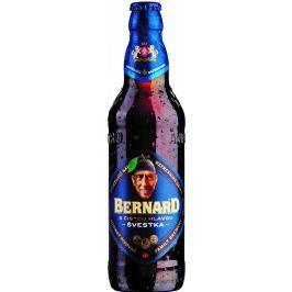 Bernard Švestka nealkoholické pivo