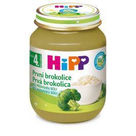 HiPP BIO Zeleninový příkrm První brokolice