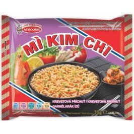 Mi Kim Chi krevetová instantní nudlová polévka