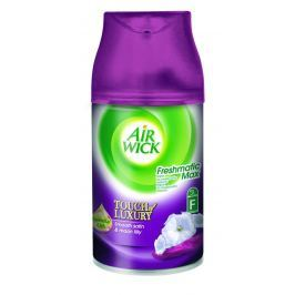 Air Wick Freshmatic náplň vůně jemný satén a měsíční lilie