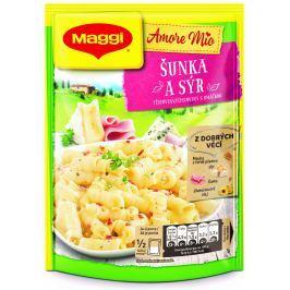 MAGGI Amore Mio Šunka a sýr těstoviny s omáčkou