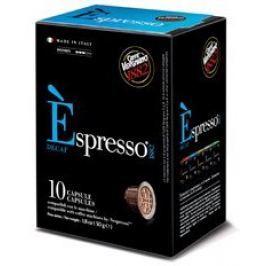 Vergnano Decaffeinato kapsle pro Nespresso kávovary 10ks