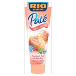 Rio Mare Tuňákový krém+kečup