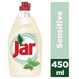 Jar Sensitive Prostředek Na Mytí Nádobí Teatree & Mint