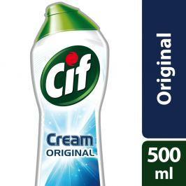 Cif Cream Original tekutý písek
