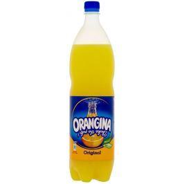 Orangina Regular limonáda