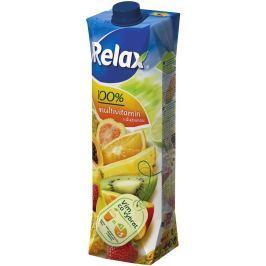 Relax 100% multivitamin