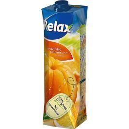 Relax Brazilský pomeranč s dužinou