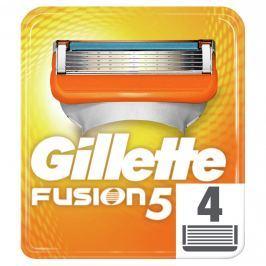 Gillette Fusion5 Holicí Hlavice Pro Muže