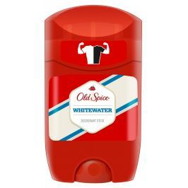 Old Spice Whitewater Tuhý Deodorant Pro Muže