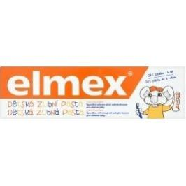 Elmex pro děti červený - zubní pasta