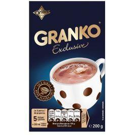 Orion Granko exclusive